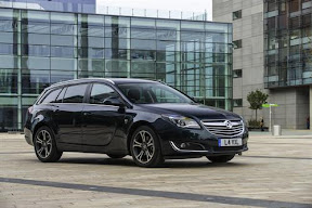 Sports Tourer sure bet for Vauxhall