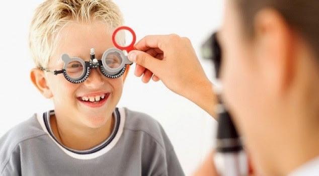 Obat Mata Minus & Silinder, 100% Herbal Untuk Semua Kalangan Usia
