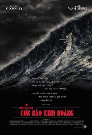 Cơn bão kinh hoàng - The Perfect Storm (2000)