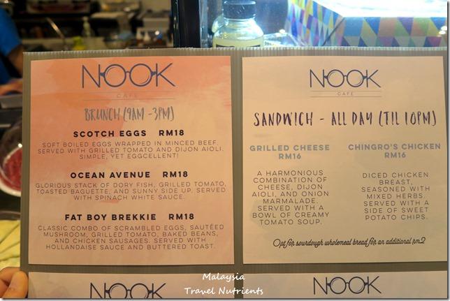 沙巴亞庇美食甜點推薦 咖啡廳NOOK Cafe (7)