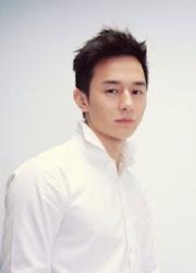 Derek Chang / Zhang Xuanrui China Actor