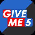 GiveMe5: Kurulus Osman in Urdu icon