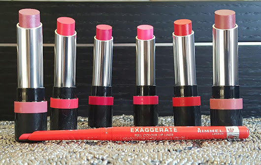 Rimmel The Only 1 Lipstick review*
