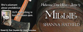 6/9: Release Day Blitz