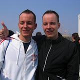 Berliner Halbmarathon 01.04.2007