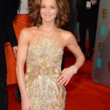 OIC - ENTSIMAGES.COM - Kara Tointon at the EE British Academy Film Awards (BAFTAS) in London 8th February 2015 Photo Mobis Photos/OIC 0203 174 1069