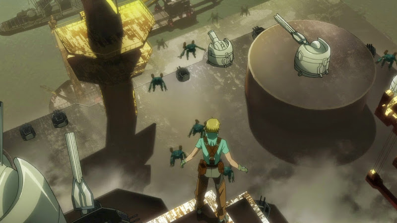 Gargantia on the Verdurous Planet - 13 [END] - gargantia13_079.jpg