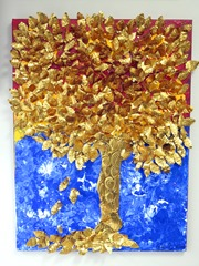 Gila Bretter Golden_Tree_3