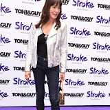 OIC - ENTSIMAGES.COM - Amanda Donohoe at the  2015 Life After Stroke Awards in London 25th June 2015   Photo Mobis Photos/OIC 0203 174 1069