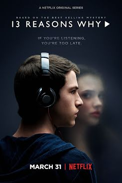 Por trece razones - 13 Reasons Why - 1ª Temporada (2017)