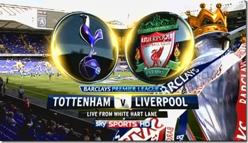 Red's Fury™: Goal Highlights: Tottenham 0-5 LiverpoolGoal Highlights: Tottenham 0-5 Liverpool ~ Red's Fury™