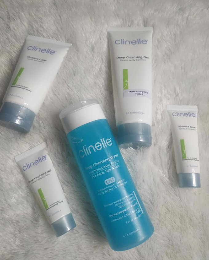 Review Clinelle Essential Care