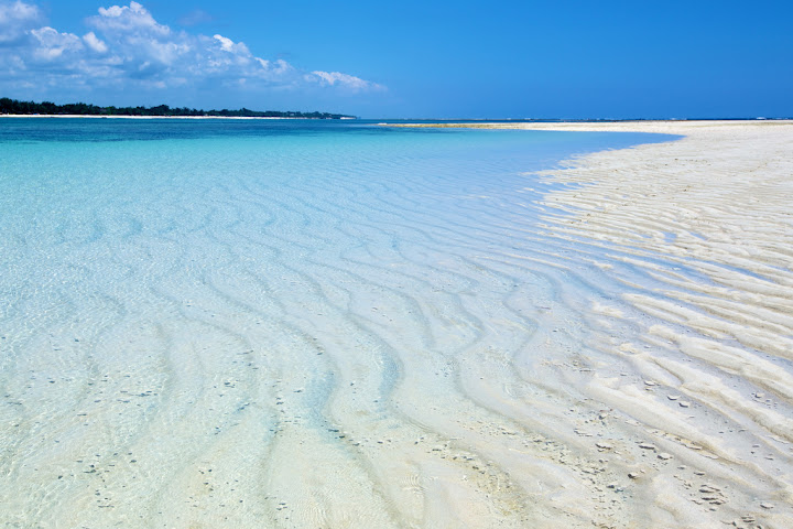 Diani Beach, Mombassa, Kenya