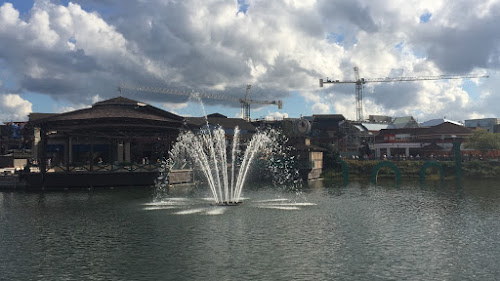 Disney Springs Twenty Eight & Main