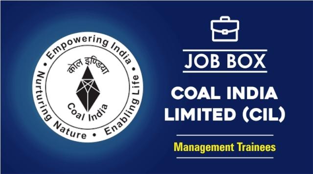 Coal India job- 316 post: ಸರ್ಕಾರಿ ಸ್ವಾಮ್ಯದ ಕೋಲ್ ಇಂಡಿಯಾದಲ್ಲಿ 316 ಹುದ್ದೆ-ಪದವೀಧರರಿಗೆ ಅವಕಾಶ