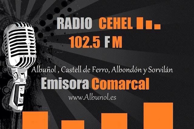 Logo Radio Cehel