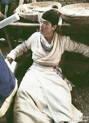 Lu Wenxiu China Actor