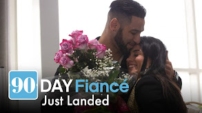 90 Day Fiancé: Just Landed thumbnail