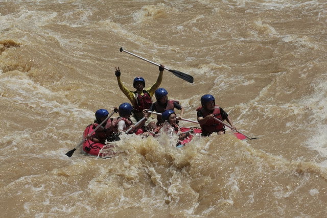 Padas-River-White-Water-Rafting