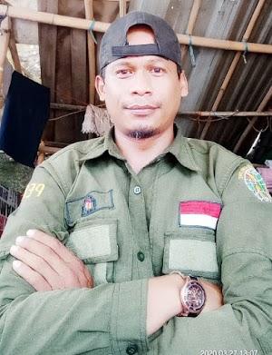 Kadiv SDM PD IWO Purwakarta Mengecam Pernyataan Pengurus Apdesi Kabupaten Sukabumi