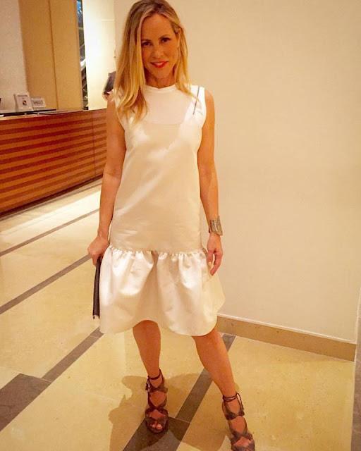 Maria Bello Profile Pics Dp Images
