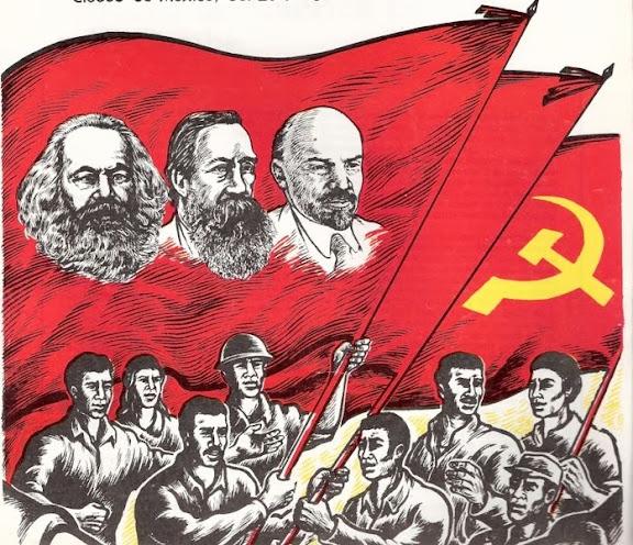 Resultado de imagen para Partidos Comunistas, imágenes de manifestaciones