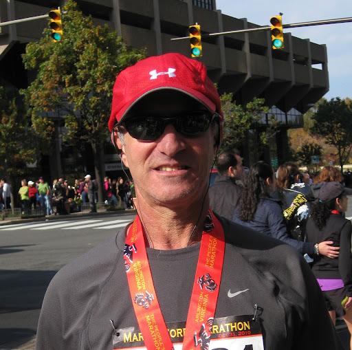 Gary Waldman