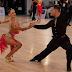 Закарпатці здобули перемогу на чемпіонаті Європи з бальних танців