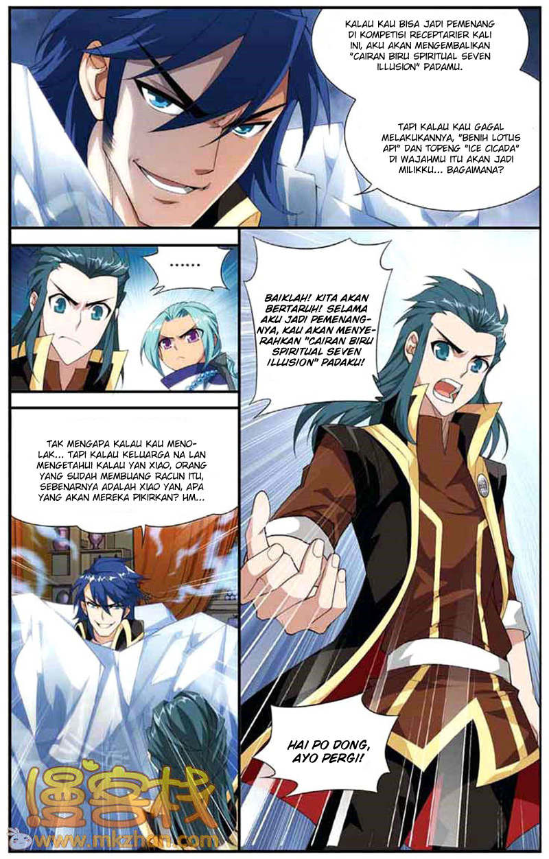 Dilarang COPAS - situs resmi www.mangacanblog.com - Komik battle through heaven 066 - chapter 66 67 Indonesia battle through heaven 066 - chapter 66 Terbaru 11|Baca Manga Komik Indonesia|Mangacan
