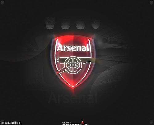 arsenal screensavers