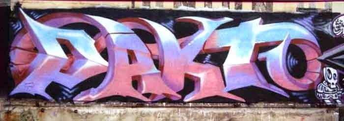 BF CREW 1998