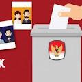 Untuk Pemilih Positif COVID-19, KPU Siapkan Petugas Khusus Lengkap Dengan APD