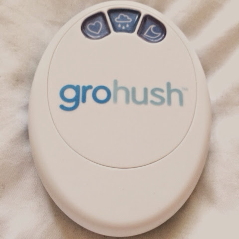 gro hush device