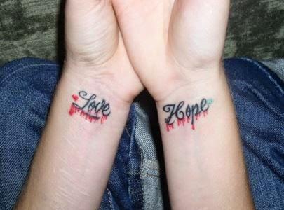 Scar Tattoos