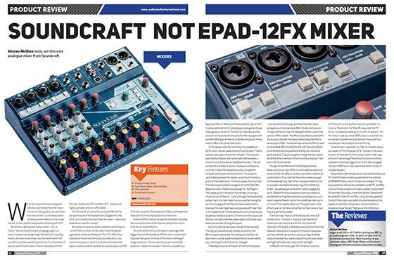 AM Notepad12FX 560