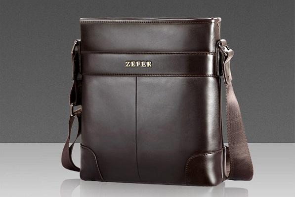 Túi đeo chéo nam ZF01