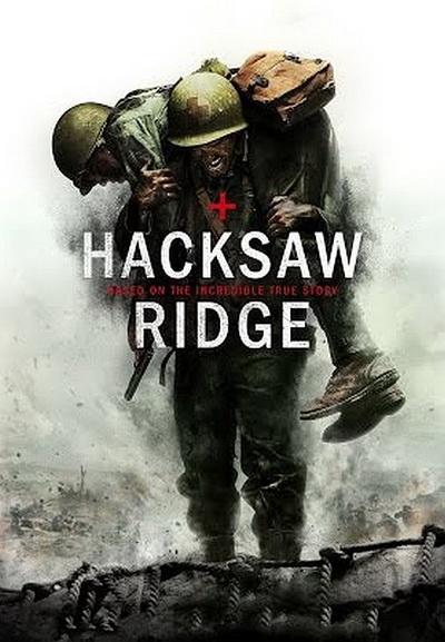 Người Hùng Không Súng - Hacksaw Ridge (2016)