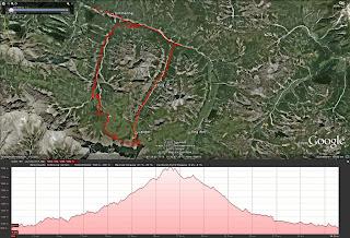 03.09.11 Karwendel Falkenhütte