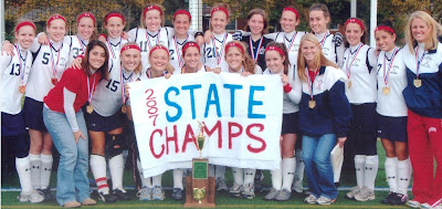 2007 State Champions