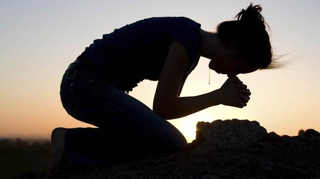 Vấn đề cầu nguyện