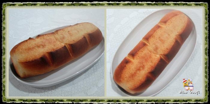 Pão sovado 1 2
