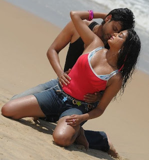 Priyamani Hot Romance with Sumanth