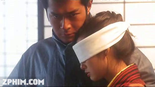 Ảnh trong phim Trung Hoa Bịp Vương - Conman in Tokyo 1