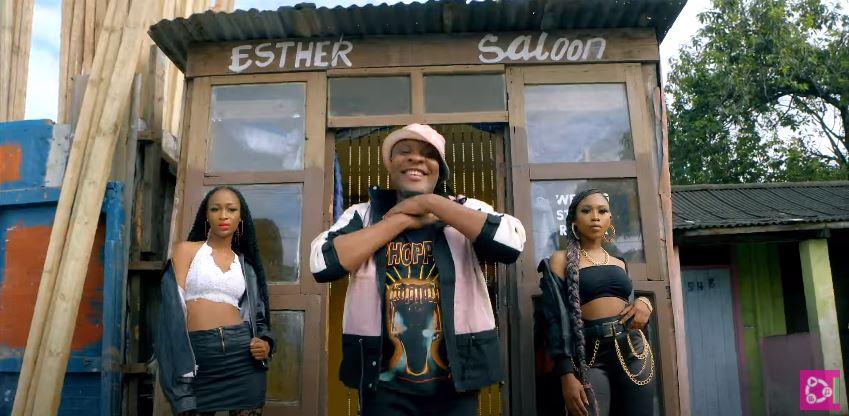 VIDEO: Baba Levo Ft. Oti - Amapiano   Mp4 Download