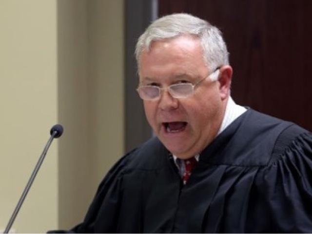 The Davy V Blog Is South Carolina Judge James B Gosnell