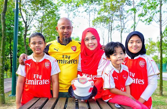 Kek Arsenal