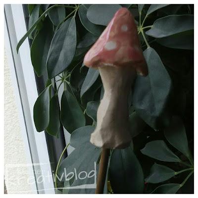 kleiner-kreativblog: Blumenstecker