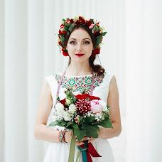 Wedding photographer Evgeniya Kononchuk (octagonka). Photo of 14.08.2017