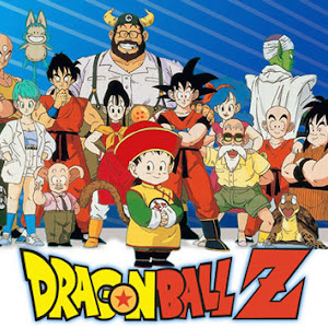 Who is Dragon Ball?