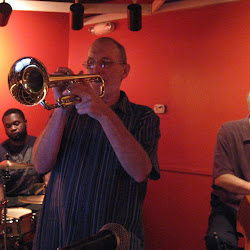 Oct 2012 Jazz Jam